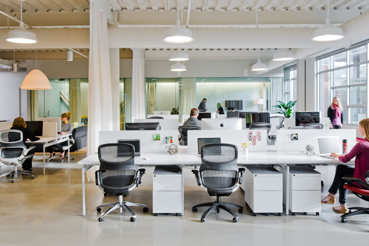 Below We Dive Into Why These Claims Are Debatable, Outlining The Pros And  Cons Of Open Office Space Design.
